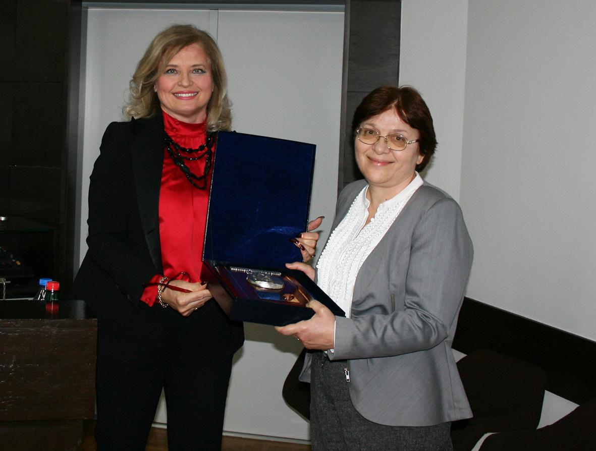 Mila Mitić